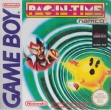 Logo Emulateurs Pac-In-Time (USA) (SGB Enhanced)