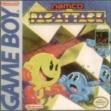 logo Emulators Pac-Panic (Japan) (SGB Enhanced)