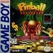 Логотип Emulators Pinball Fantasies (USA, Europe)
