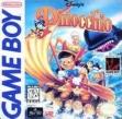 Логотип Emulators Pinocchio (Europe)