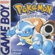 Логотип Emulators Pokemon - Version Bleue (France) (SGB Enhanced)