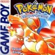 Logo Emulateurs Pokemon - Version Rouge (France) (SGB Enhanced)
