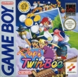 logo Emulators Pop'n TwinBee (Europe)