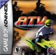Logo Emulateurs ATV - Thunder Ridge Riders [Europe]