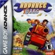 logo Emulators Advance Wars [USA]