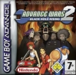 logo Emulators Advance Wars 2 : Black Hole Rising [Europe]