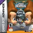 logo Emulators The Adventures of Jimmy Neutron Boy Genius vs. Jim [USA]