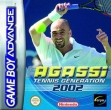 Logo Emulateurs Agassi Tennis Generation 2002 [Europe]