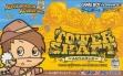 logo Emulators Aleck Bordon Adventure : Tower & Shaft Advance [Japan]