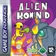 Логотип Emulators Alien Hominid [Europe]