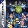 Логотип Emulators Alienators : Evolution Continues [USA]