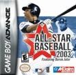 logo Emulators All-Star Baseball 2003 [USA]