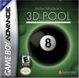 Логотип Emulators Archer Maclean's 3D Pool [USA]