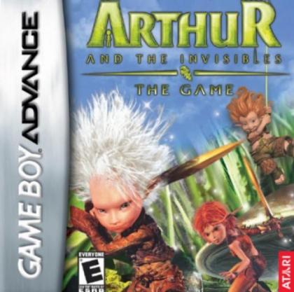 Arthur and the Minimoys [Europe] image