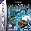 logo Emulators Atlantis: The Lost Empire [Europe]