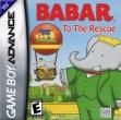 logo Emulators Babar: To The Rescue [USA]
