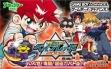 logo Emulators Bakuten Shoot Beyblade 2002 : Ikuze! Bakutou! Chou Jiryoku Battle!! [Japan]