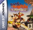 Логотип Emulators Banjo-Kazooie : La Venganza de Grunty [Spain]