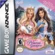 logo Emulators Barbie as the Princess and the Pauper [USA]