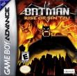 logo Emulators Batman : Rise of Sin Tzu [USA]