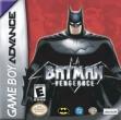 Logo Emulateurs Batman Vengeance [USA]