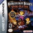 Логотип Emulators The Berenstain Bears and the Spooky Old Tree [USA]