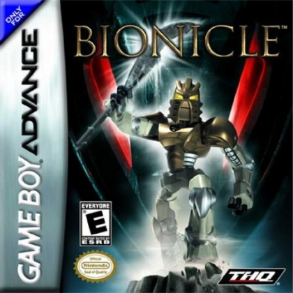 Bionicle [Europe] image