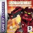 Логотип Emulators Bionicle : Maze of Shadows [Europe]