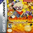 logo Emulators Boktai 2 : Solar Boy Django [USA]