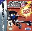 logo Emulators Bomberman Max 2 Red Advance [Europe]
