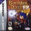 logo Emulators Boulder Dash EX [Europe]