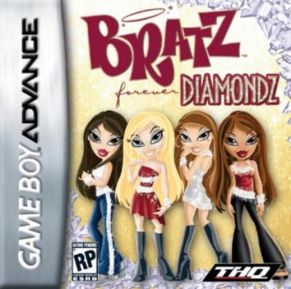 Bratz : Forever Diamondz [USA] image