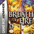 Логотип Emulators Breath of Fire [USA]