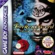 Логотип Emulators Broken Sword: The Shadow of the Templars [Europe]