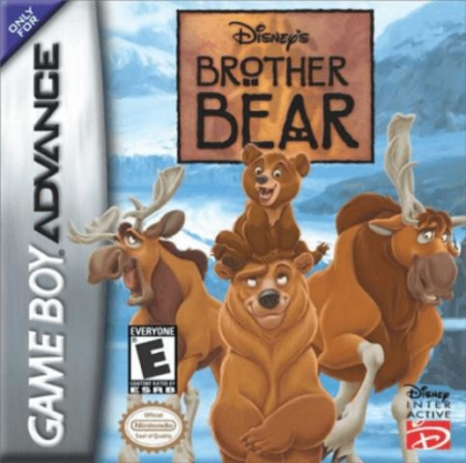 Brother Bear [Europe] image
