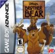 Logo Emulateurs Brother Bear [USA]