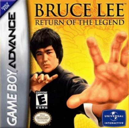 Bruce Lee : Return of the Legend [USA] image