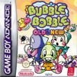logo Emulators Bubble Bobble : Old & New [Europe]