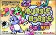 logo Emulators Bubble Bobble : Old & New [Japan]