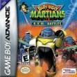 logo Emulators Butt-Ugly Martians : B.K.M. Battles [Europe]