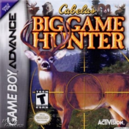 Cabela's Big Game Hunter [USA] image