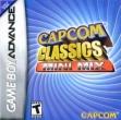Logo Emulateurs Capcom Classics Mini Mix [USA]
