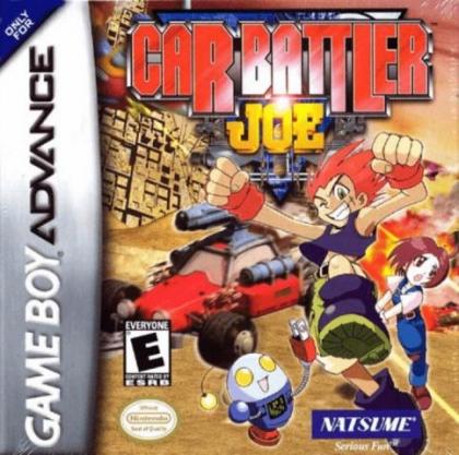 Car Battler Joe [USA] image