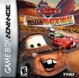 logo Emulators Cars: Mater-National Championship [Europe]