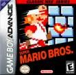 logo Emulators Classic NES Series - Super Mario Bros. [USA]