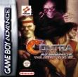 Логотип Emulators Contra Advance : The Alien Wars EX [Europe]
