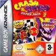 Logo Emulateurs Crash & Spyro Super Pack Volume 2 [Europe]