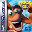 logo Emulators Crash Bandicoot 2 : N-Tranced [Europe]