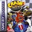 Логотип Emulators Crash Nitro Kart [Europe]