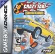 logo Emulators Crazy Taxi : Catch a Ride [USA]